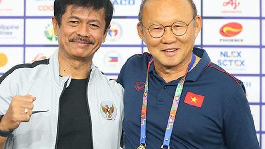 Để 'giải cơn khát vàng' 60 năm, thầy Park biết phải chuẩn bị gì với Indonesia
