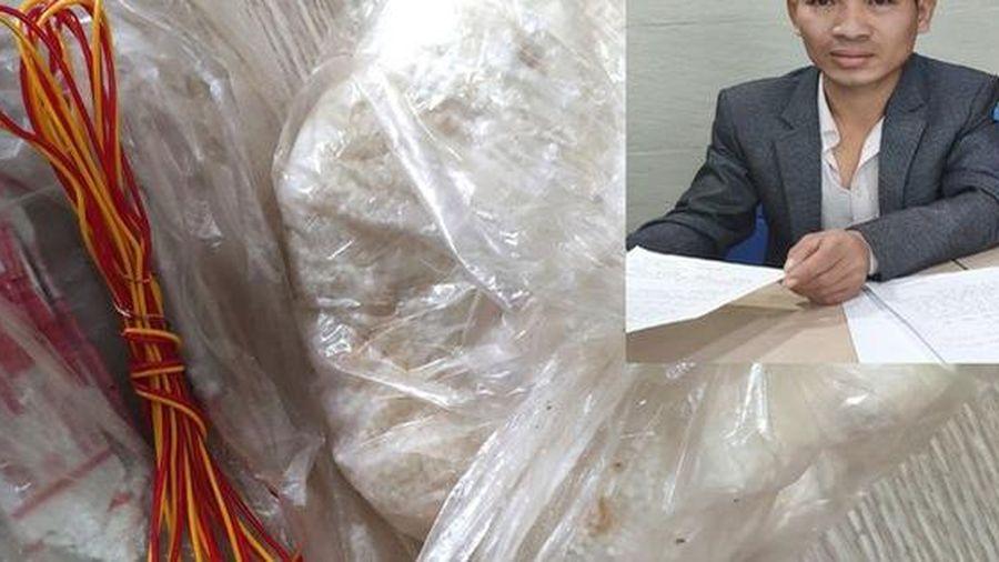Phát hiện hành khách mang thuốc nổ trong hành lý ra sân bay
