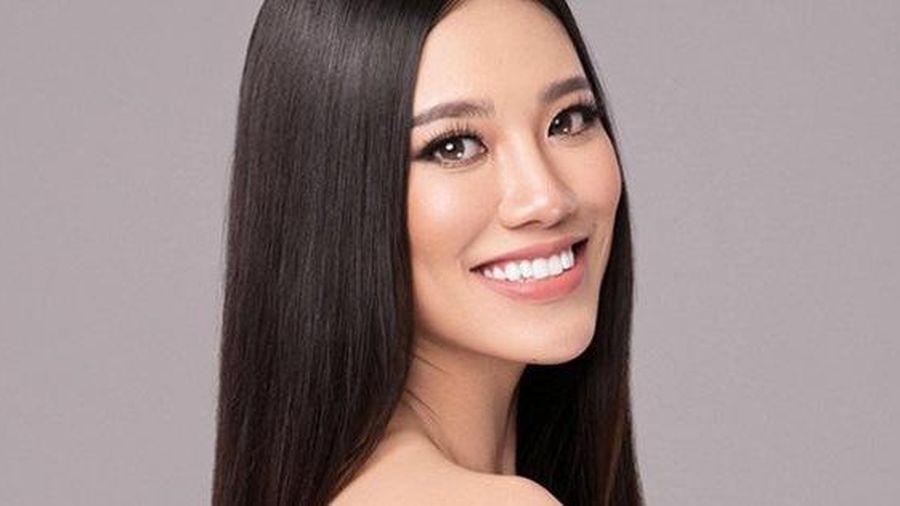 Quá khứ lận đận của Nguyễn Huỳnh Kim Duyên - Á hậu 1 Hoa hậu Hoàn vũ Việt Nam