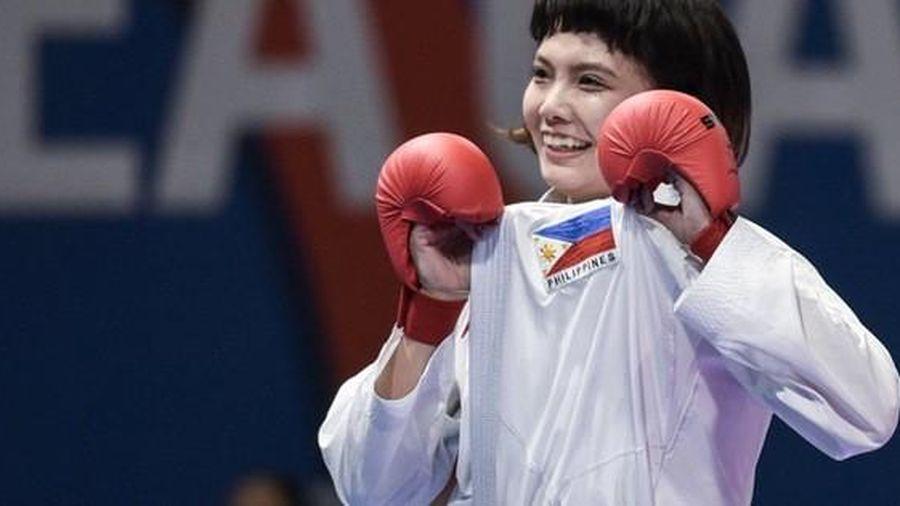 Nhà vô địch karate: 'HLV coi tôi như không tồn tại'
