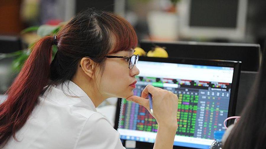 20 năm đồng hành cùng thị trường chứng khoán Việt Nam