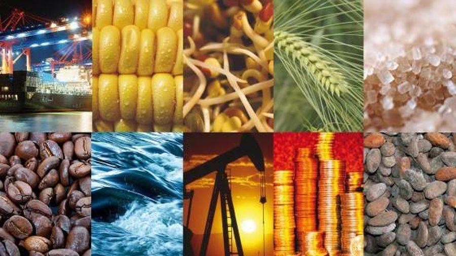 Thị trường hàng hóa tuần từ 2/12 - 6/12: Tâm điểm cắt giảm sản lượng của OPEC