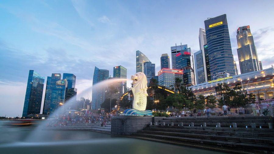 REITs Singapore chứng tỏ sức hấp dẫn