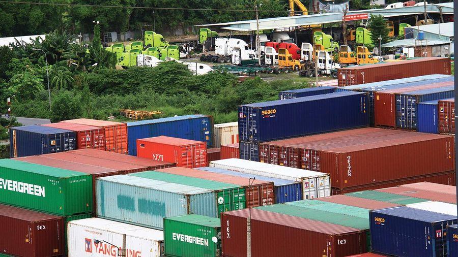 TP.HCM sẽ có thêm 2.000 ha đất công nghiệp