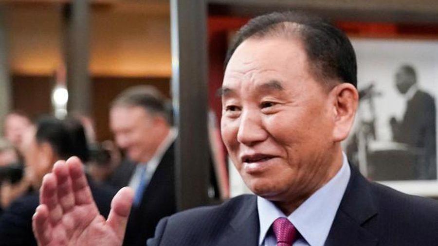 Quan chức Triều Tiên gọi Tổng thống Donald Trump là 'ông già hay tức giận'