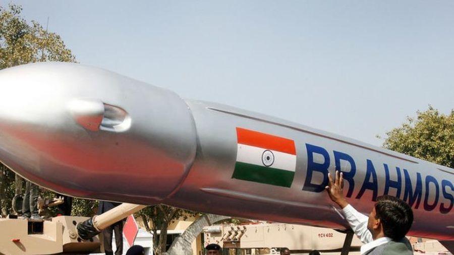 Philippines sớm có tên lửa nhanh nhất thế giới BrahMos