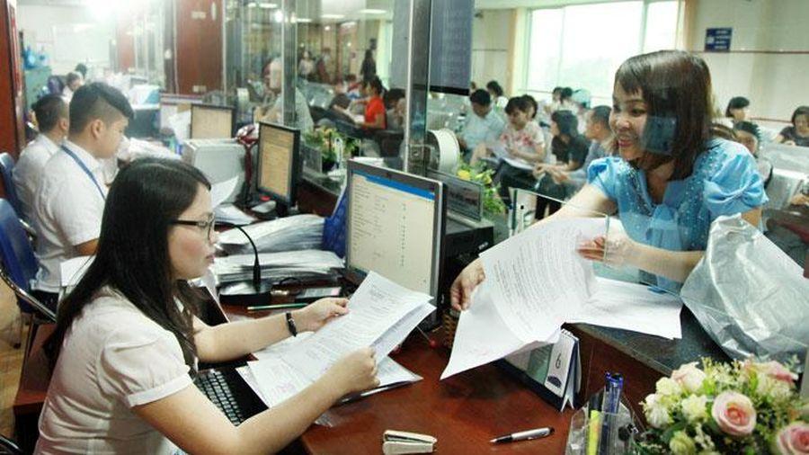 Hà Nội đồng hành cùng doanh nghiệp