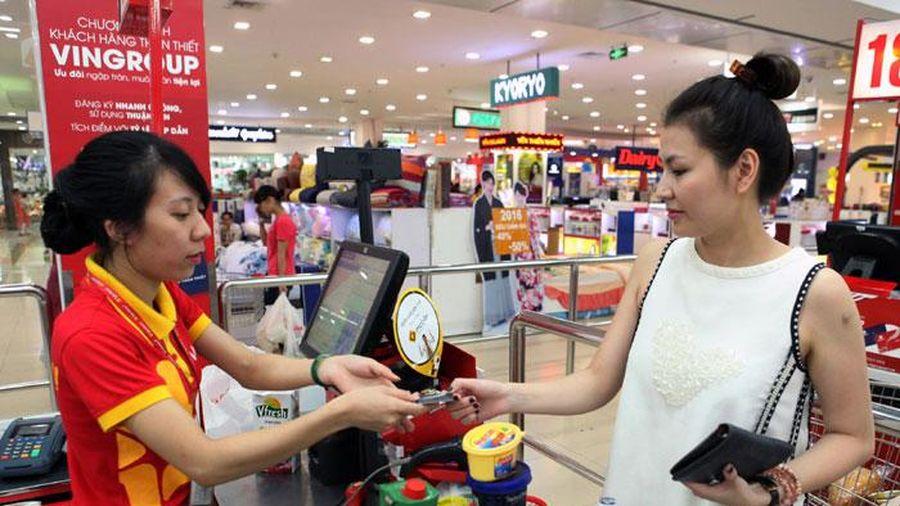 Thương vụ Vingroup và Masan: Tăng sức cạnh tranh cho doanh nghiệp bán lẻ nội