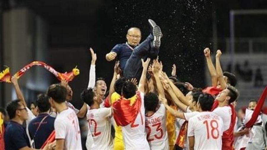 Indonesia thừa nhận, ông Park nói thật bí quyết vô địch