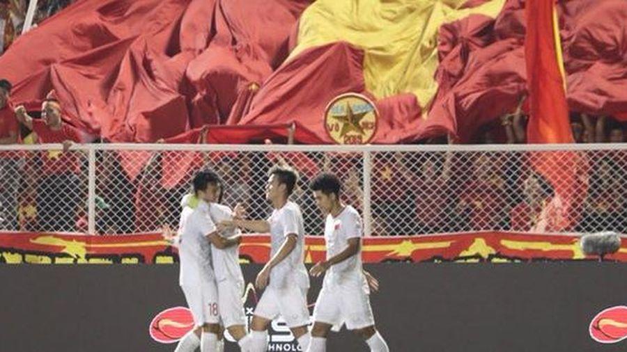 Trợ lý của HLV Park Hang-seo: Bóng đá Việt Nam đang vươn tầm khỏi Đông Nam Á