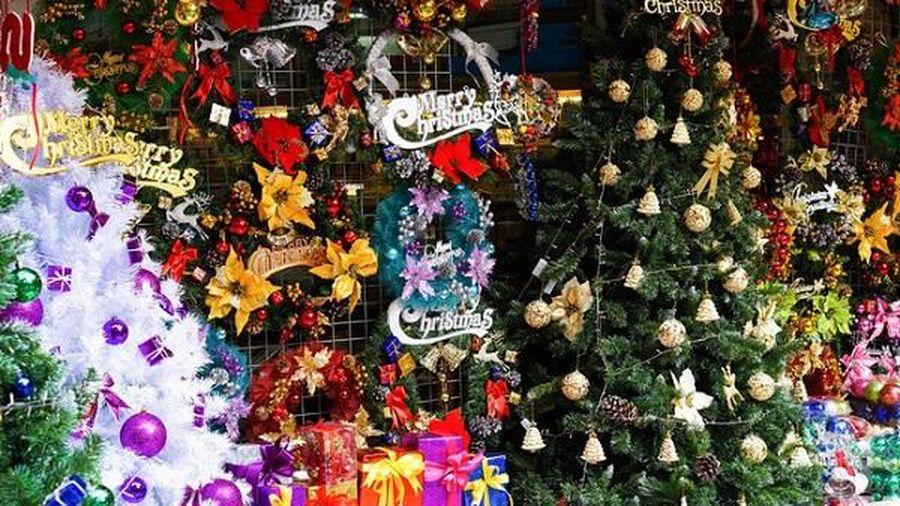 5 điểm đến 'khó cưỡng' ở Sài Gòn trong mùa Giáng sinh