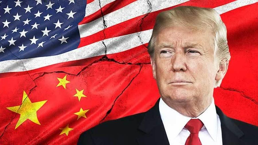 Donald Trump đối mặt rủi ro, hành động cứng rắn toàn cầu rúng động
