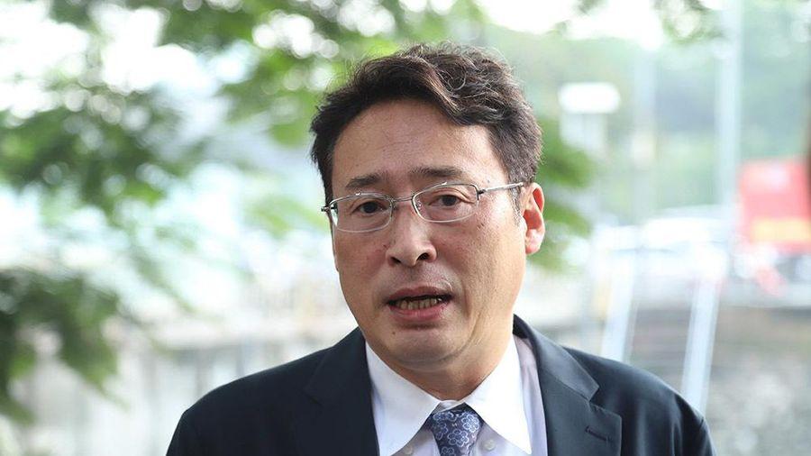 UBND Hà Nội: Tổ chức Nhật thông tin sai, ảnh hưởng uy tín Chủ tịch TP