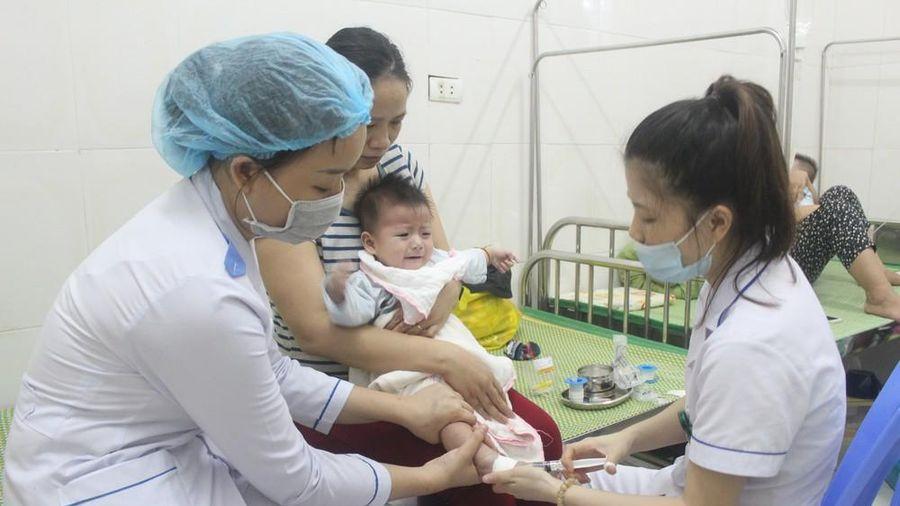 Chuyên gia y tế khuyến cáo phòng, chống dịch bệnh mùa lạnh
