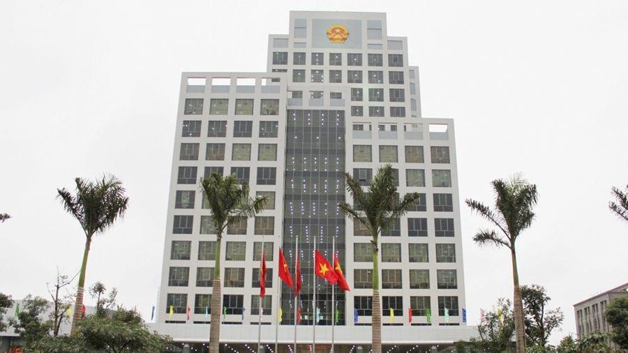 Bộ Nội vụ thẩm định xong đề án sắp xếp huyện, xã của 39 tỉnh, thành phố