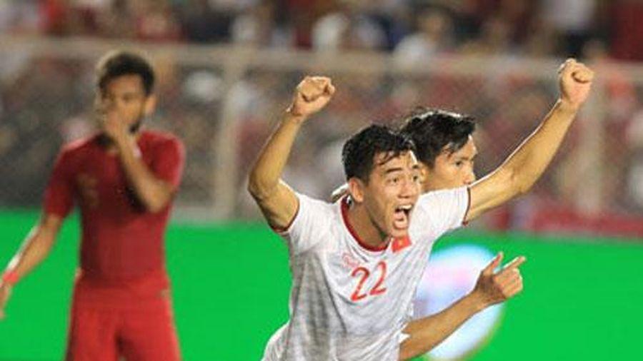 Những cái nhất của U22 Việt Nam tại SEA Games 30