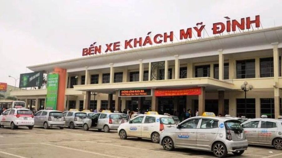 Hà Nội tăng cường 2.200 lượt xe khách dịp Tết