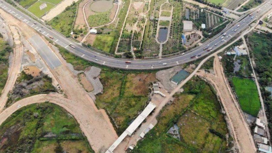 Cao tốc Trung Lương - Mỹ Thuận sắp được rót vốn tín dụng