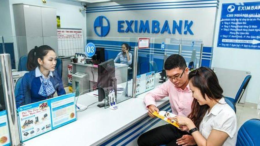 Con tàu Eximbank vẫn đang chao đảo
