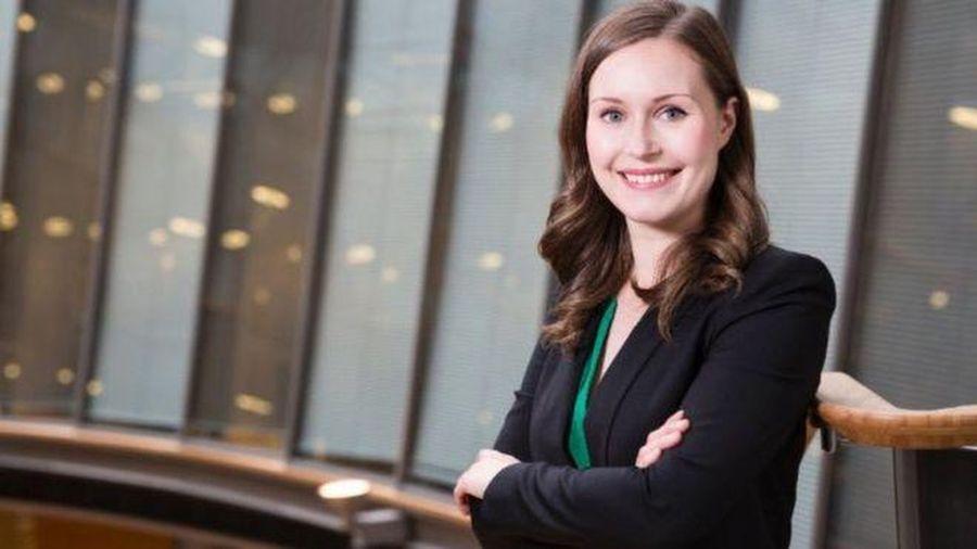 Phần Lan có nữ Thủ tướng trẻ nhất thế giới ở tuổi 34