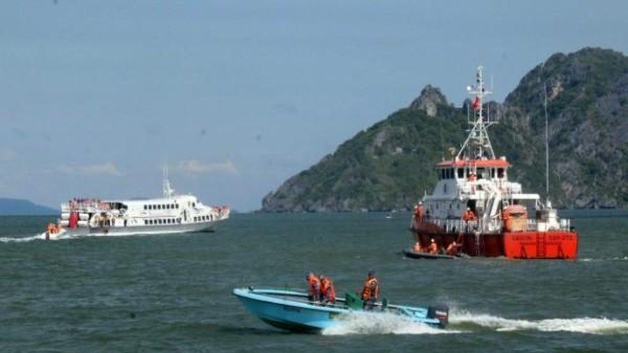 Quảng Ninh: Thắt chặt kiểm tra an toàn, an ninh hàng hải