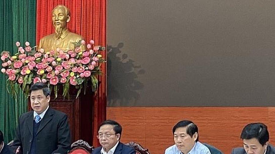 Hà Nội cung cấp 1.448 dịch vụ công trực tuyến mức độ 3, 4