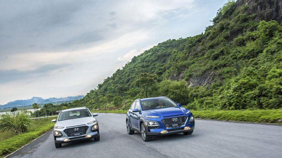 Hyundai Accent tiếp tục dẫn đầu doanh số của TC MOTOR tháng 11/2019