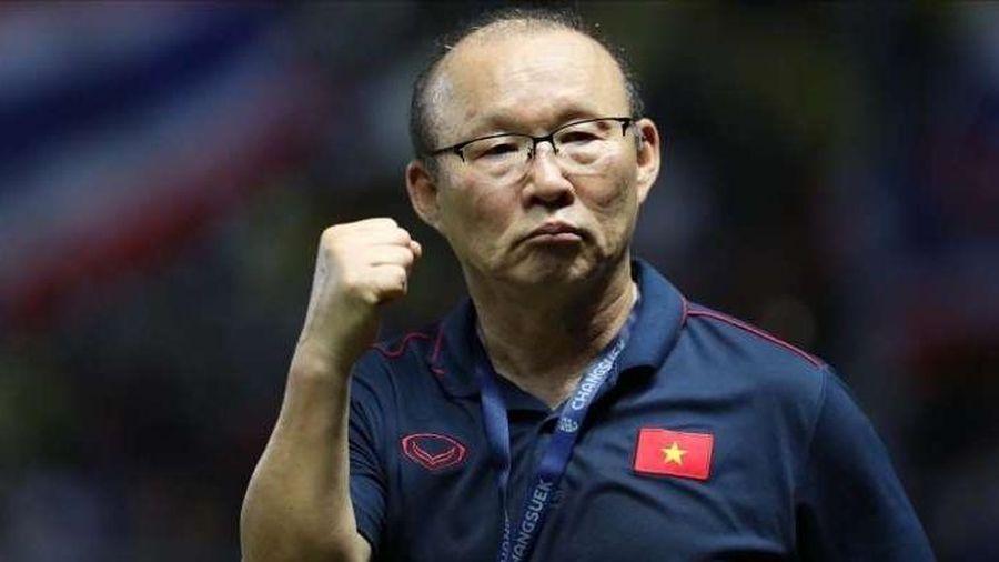 HLV Park Hang-seo nói gì trước trận tranh HCV giữa U22 Việt Nam – Indonesia?