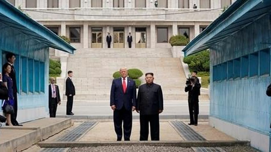 Hội đồng Bảo an LHQ họp khẩn về vấn đề Triều Tiên