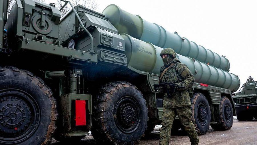 Nga sẽ dùng S-400 lập 'vòm phòng không' đầy uy lực ở Bắc cực?