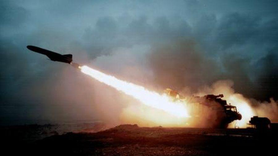Quân đội quốc gia Lybia dọa dùng tên lửa Rubezh đánh chìm tàu Thổ Nhĩ Kỳ