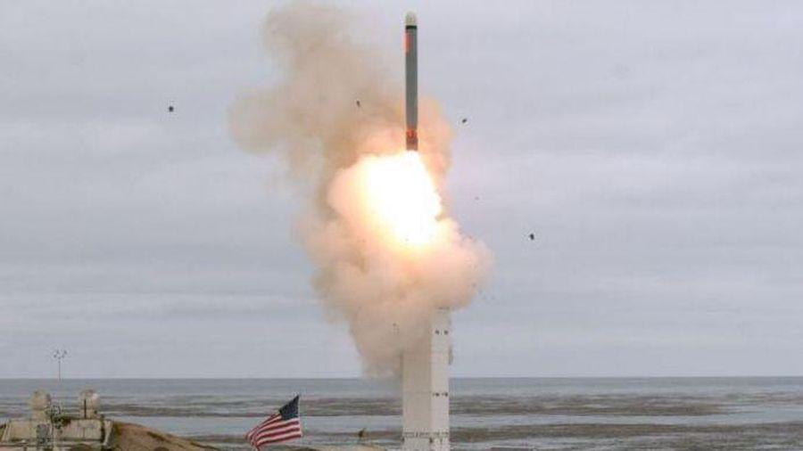 Mỹ vừa thử tên lửa đạn đạo sau khi rút khỏi INF, vừa hy vọng Triều Tiên kiềm chế