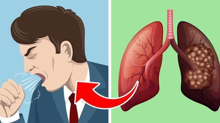 5 dấu hiệu cảnh báo phổi của bạn đang gặp vấn đề