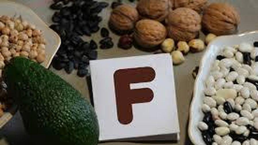 Xuất hiện vitamin mới tốt cho sức khỏe con người