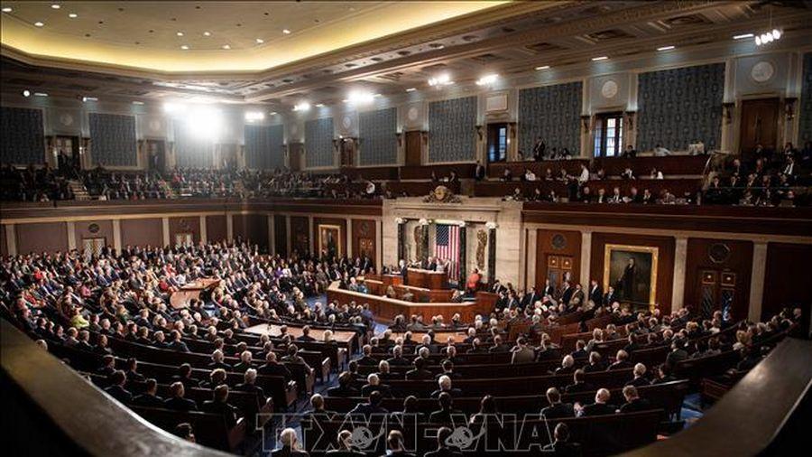 Thượng viện Mỹ thông qua nghị quyết công nhận tội diệt chủng người Armenia