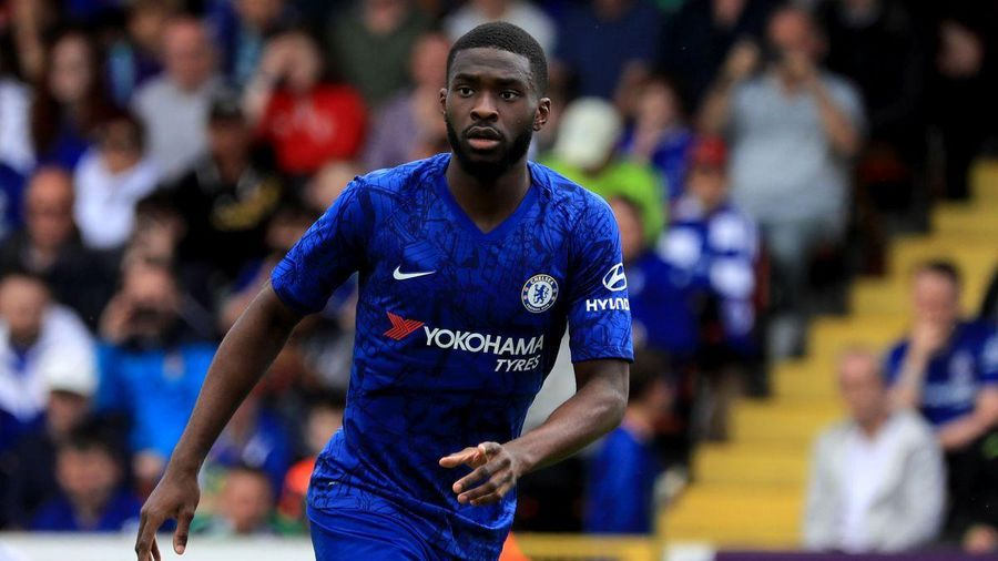 CHÍNH THỨC: Chelsea ký hợp đồng thành công với tuyển thủ Anh