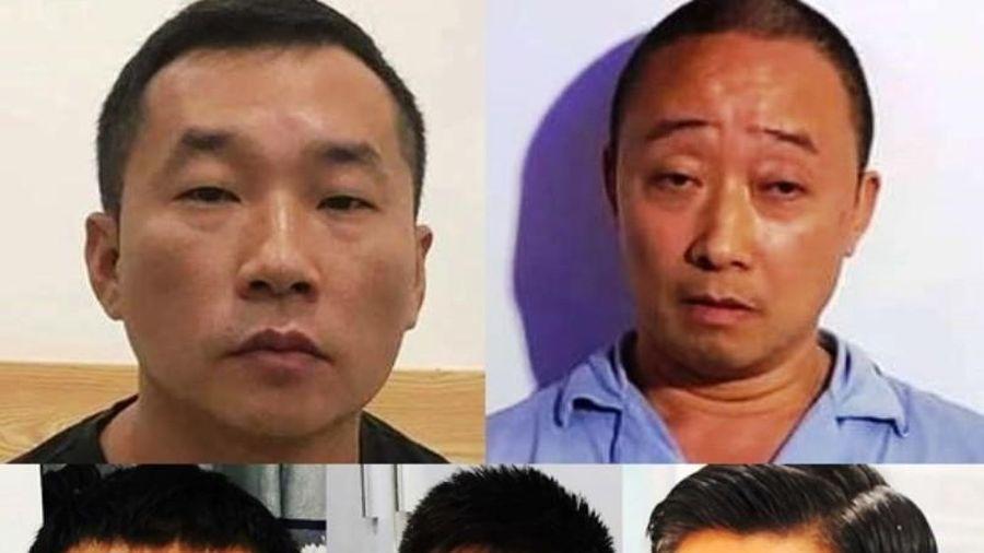 Đà Nẵng: Người nước ngoài và các tỉnh gây án ngày càng nhiều