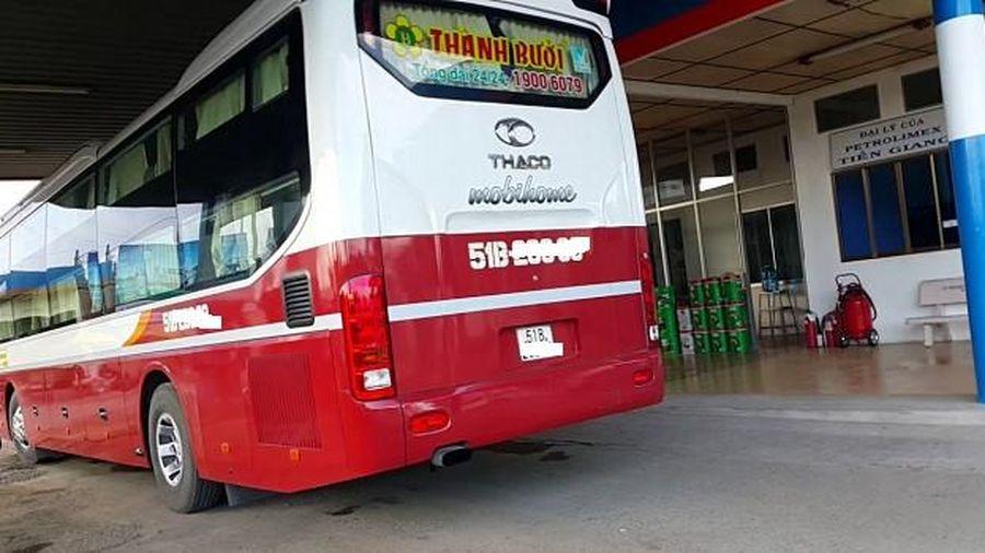 Vụ tài xế Thành Bưởi 'khai gian' tuổi, gây tai nạn đòi Bảo hiểm Vietinbank bồi thường: VKS kháng nghị bản án