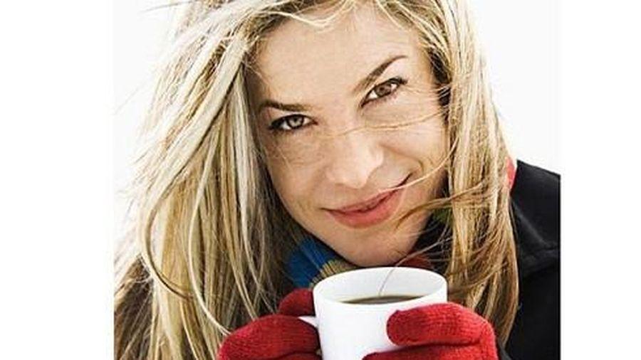 Những thực phẩm 'vàng' giúp giữ ấm cơ thể khi thời tiết chuyển lạnh