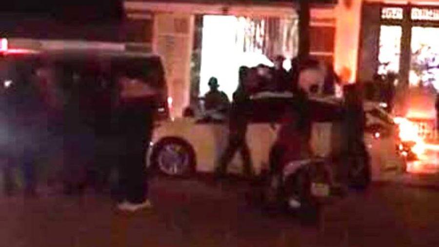 Điều tra vụ nữ sinh bị sát hại ở Thanh Hóa