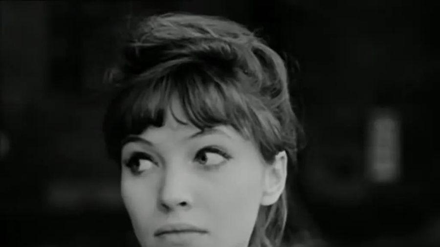 Anna Karina, nàng thơ của Jean-Luc Godard và điện ảnh Pháp, qua đời