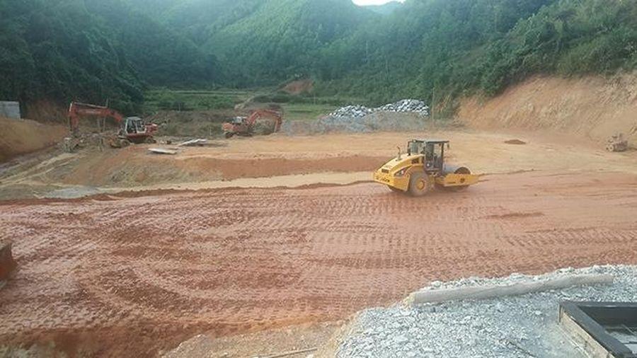 Cần chi trả đủ tiền đền bù cho dân khi xây dựng hồ Đèo Phượng