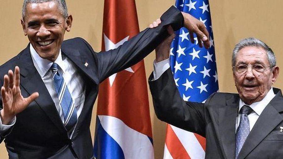 Cuba không muốn cắt đứt quan hệ ngoại giao với Mỹ