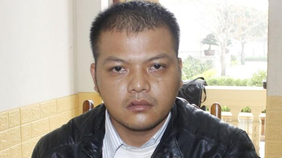 Thanh Hóa: Bắt giữ đối tượng siết cổ tài xế taxi để cướp tài sản