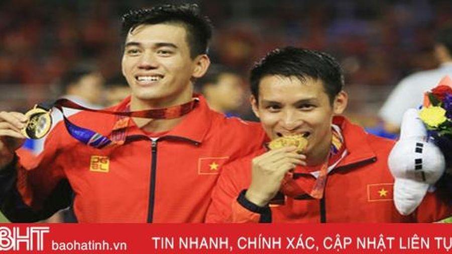 Cuộc đua danh hiệu quả bóng vàng Việt Nam 2019: Nhiều ứng viên nặng ký