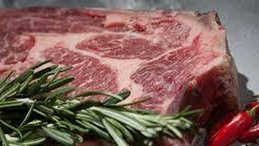 Hạn chế phát triển chăn nuôi và ăn chay để chống biến đổi khí hậu