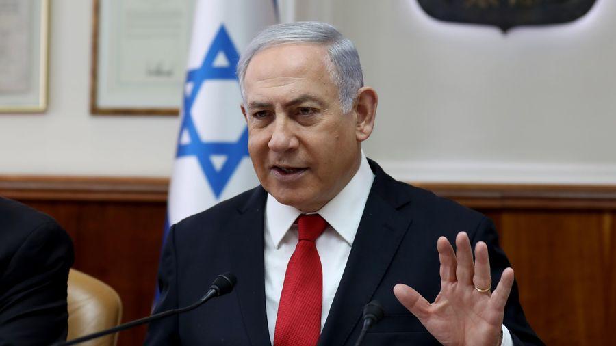 Israel: Ông Netanyahu có thể giữ chức Thủ tướng bất chấp có cáo trạng