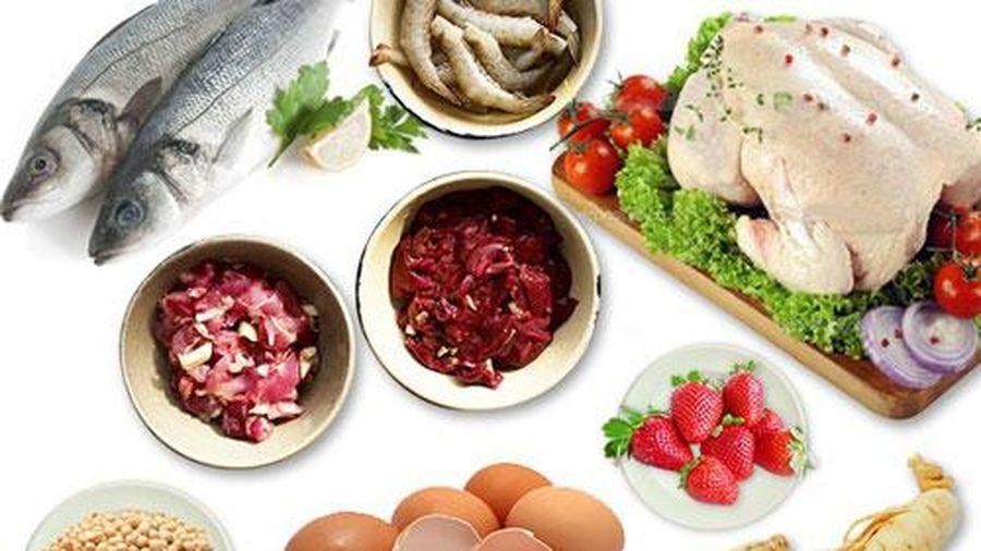 Những cách 'tô màu' bữa ăn để người bệnh ung thư có thể ăn uống ngon lành