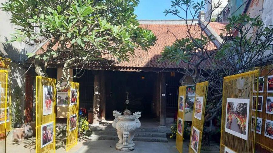 Đình Kim Ngân – Điểm nhấn khi tham quan phố cổ Hà Nội