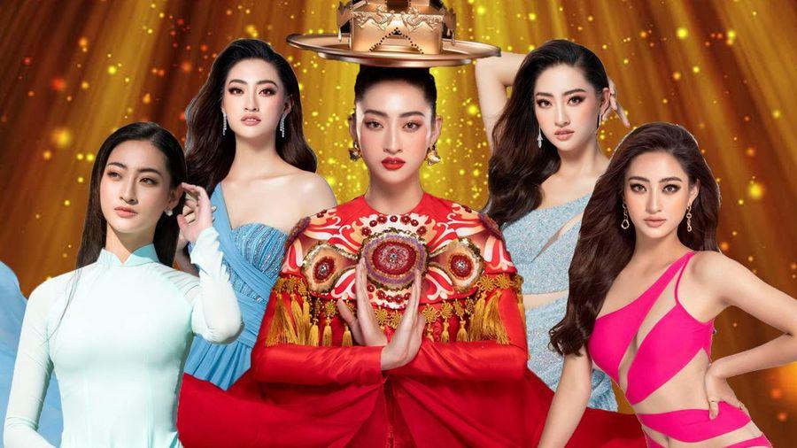 Hành trình lọt Top 12 Miss World của Lương Thùy Linh: Nỗ lực và bản lĩnh đáng nể phục